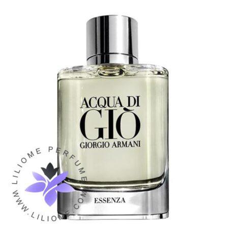 عطر ادکلن جورجیو آرمانی آکوا دی جیو اسنزا-Giorgio Armani Acqua di Gio Essenza