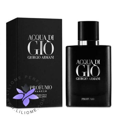 عطر ادکلن جورجیو آرمانی آکوا پروفوم-Giorgio Armani Acqua di Gio Profumo