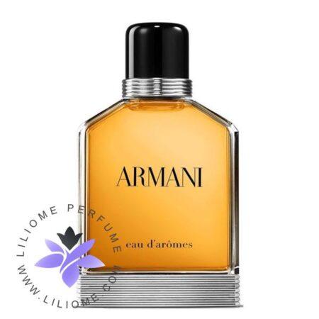 عطر ادکلن جورجیو آرمانی او د آرومز-Giorgio Armani Eau d'Aromes
