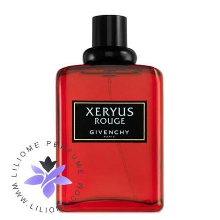 عطر ادکلن جیوانچی زریوس روژ-Givenchy Xeryus Rouge