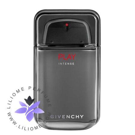 عطر ادکلن جیوانچی پلی اینتنس مردانه-Givenchy Play Intense