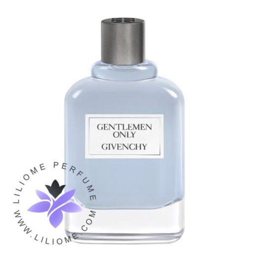 عطر ادکلن جیوانچی جنتلمن اونلی-آبی-Givenchy Gentlemen Only
