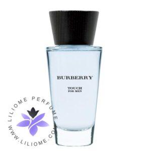 عطر ادکلن باربری تاچ مردانه-Burberry Touch