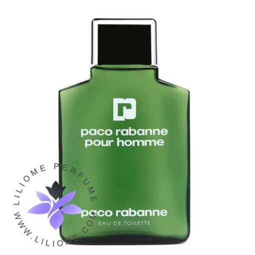 عطر ادکلن پاکو رابان پور هوم-Paco Rabanne Pour Homme