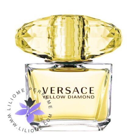 عطر ادکلن ورساچه یلو دیاموند-Versace Yellow Diamond