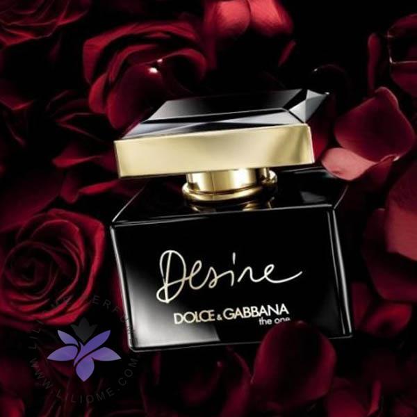 عطر ادکلن دی اند جی دلچه گابانا دوان دیزایر-Dolce Gabbana The One Desire