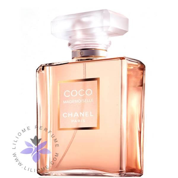عطر ادکلن شنل کوکو مادمازل-Chanel Coco Mademoiselle