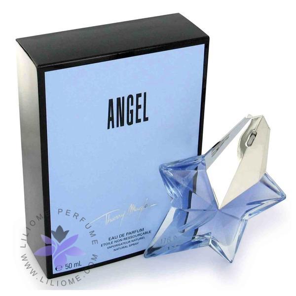 عطر ادکلن تیری موگلر آنجل-ستاره ای-Thierry Mugler Angel