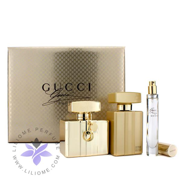 عطر ادکلن گوچی پریمیر-Gucci Premiere EDP