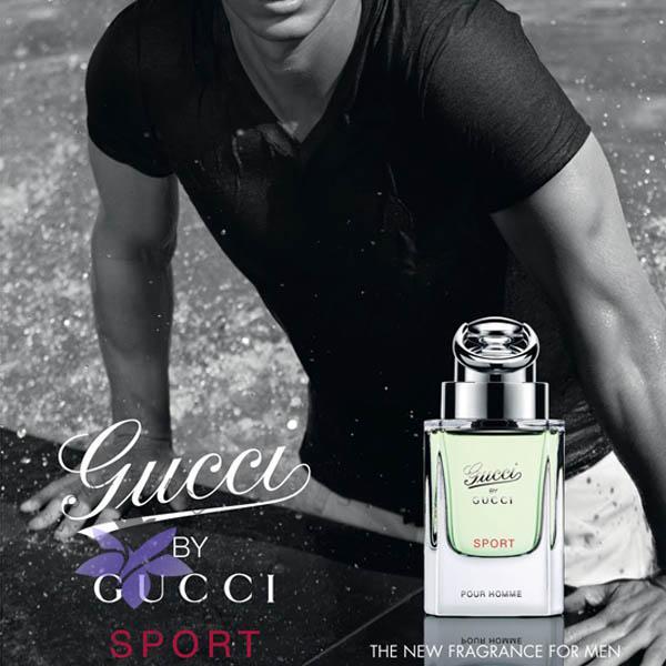 عطر ادکلن گوچی بای گوچی اسپرت-Gucci by Gucci Sport