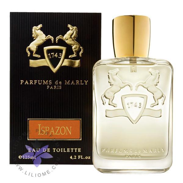 عطر ادکلن مارلی ایسپازون-Parfums de Marly Ispazon