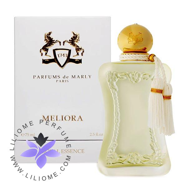 عطر ادکلن مارلی ملیورا-Parfums de Marly Meliora