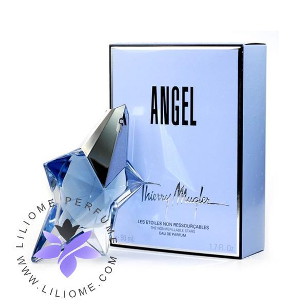 061afdfb7 عطر ادکلن تیری موگلر آنجل-ستاره ای-Thierry Mugler Angel | عطر ادکلن ...