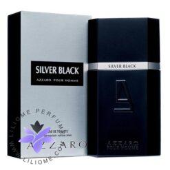 عطر ادکلن آزارو سیلور بلک-Azzaro Silver Black