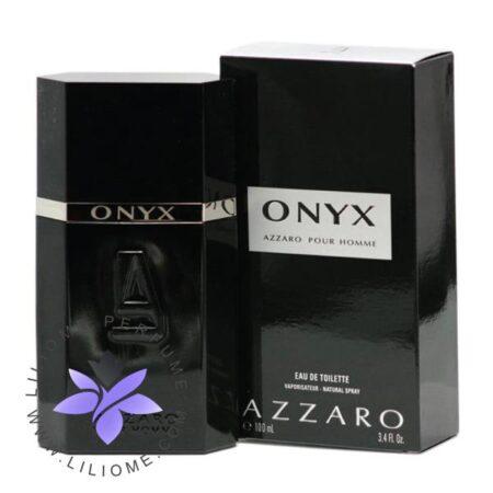 عطر ادکلن آزارو اونیکس-Azzaro Onyx