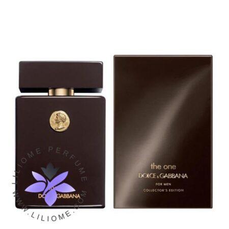 عطر ادکلن دی اند جی دلچه گابانا دوان کالکتور-Dolce Gabbana The One Collector