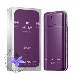 عطر ادکلن جیوانچی پلی اینتنس زنانه-Givenchy Play Intense For Her