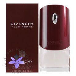 عطر ادکلن جیوانچی پورهوم-Givenchy Pour Homme