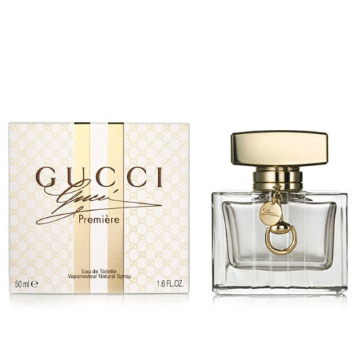 عطر ادکلن گوچی پریمیر ادو تویلت-Gucci Premiere EDT