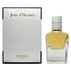 عطر ادکلن هرمس ژور د هرمس-Hermes Jour d'Hermes