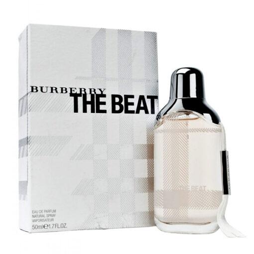 عطر ادکلن باربری دبیت زنانه-Burberry The Beat