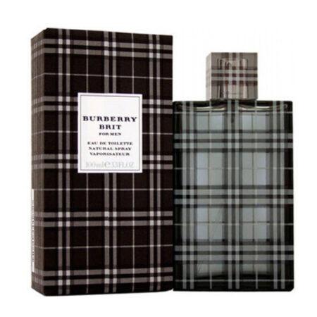 عطر ادکلن باربری بریت مردانه-Burberry Brit Men