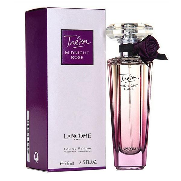عطر ادکلن لانکوم ترزور میدنایت رز-Lancome Tresor Midnight Rose