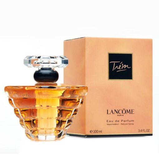 عطر ادکلن لانکوم ترزور-Lancome Tresor