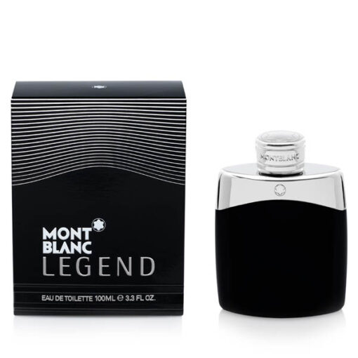 عطر ادکلن مون بلان لجند-Mont Blanc Legend