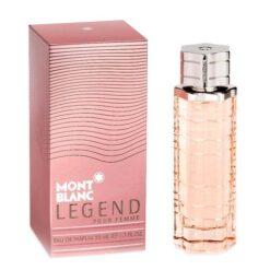عطر ادکلن مون بلان لجند پورفم-Mont Blanc Legend Pour Femme