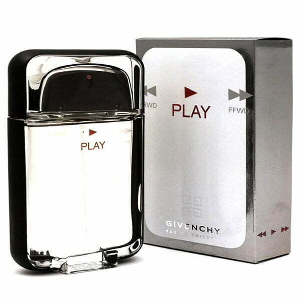 عطر ادکلن جیوانچی پلی مردانه-Givenchy Play