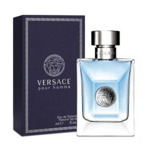 عطر ادکلن ورساچه پورهوم-Versace Pour Homme