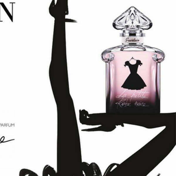 عطر ادکلن گرلن لاپتیت روب نویر-Guerlain La Petite Robe Noir