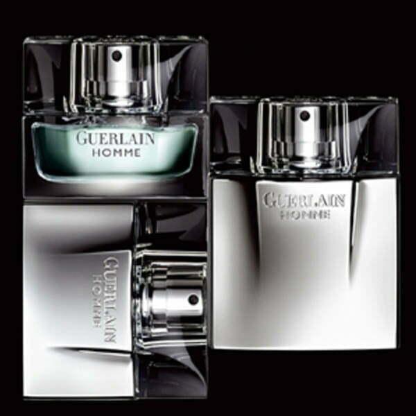 عطر ادکلن گرلن هوم-Guerlain Homme