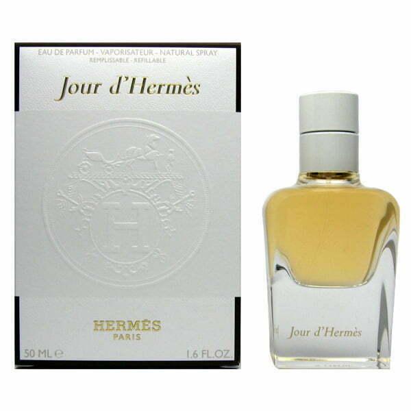 عطر ادکلن هرمس ژور دهرمس-Hermes Jour d'Hermes