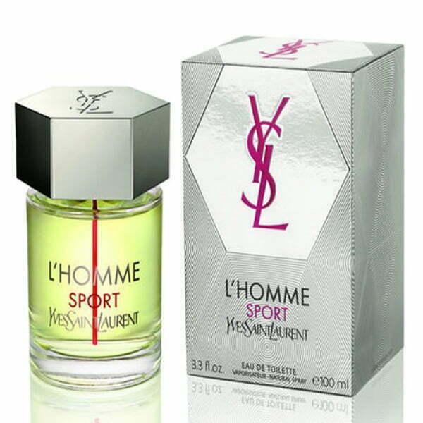 عطر ادکلن ایو سن لورن لهوم اسپورت-Yves Saint Laurent L`Homme Sport