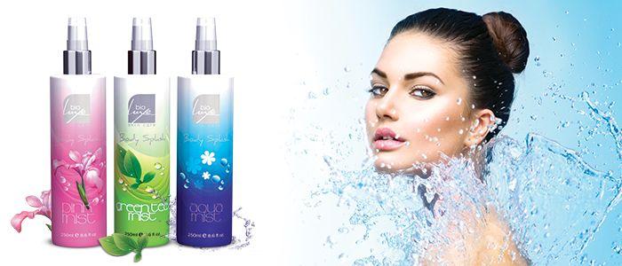 بادی اسپلش و بادی پرفیوم-body splash-body perfume