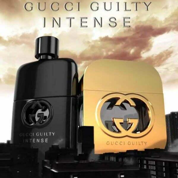 عطر ادکلن گوچی گیلتی اینتنس-Gucci Guilty Intense EDP