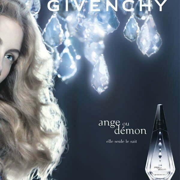 عطر ادکلن جیوانچی آنجئو دمون-Givenchy Ange Ou Demon