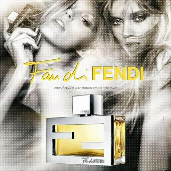 عطر ادکلن فندی فَن دی-Fendi Fan di