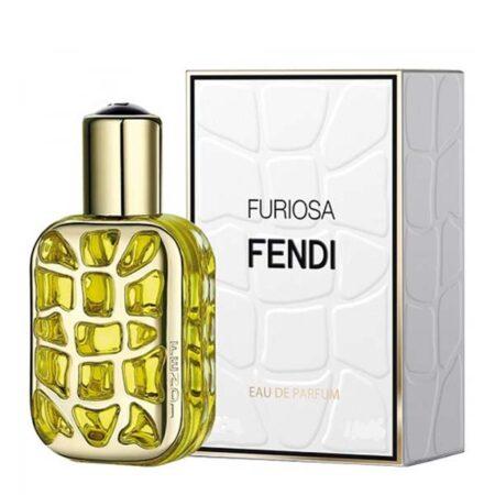 عطر ادکلن فندی فیوریوسا-Fendi Furiosa
