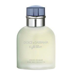 عطر ادکلن دی اند جی دلچه گابانا لایت بلو پورهوم-Dolce Gabbana Light Blue pour Homme