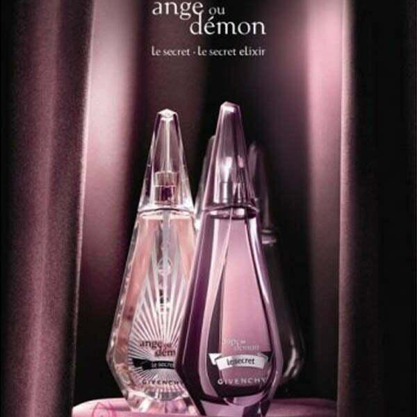 عطر ادکلن جیوانچی آنجئو دمون له سکرت الیکسیر-Givenchy Ange ou Demon Le Secret Elixir