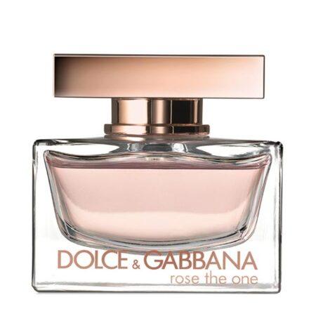 عطر ادکلن دی اند جی دلچه گابانا رز دوان-Dolce Gabbana Rose The One