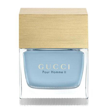 عطر ادکلن گوچی پورهوم 2-Gucci Pour Homme II