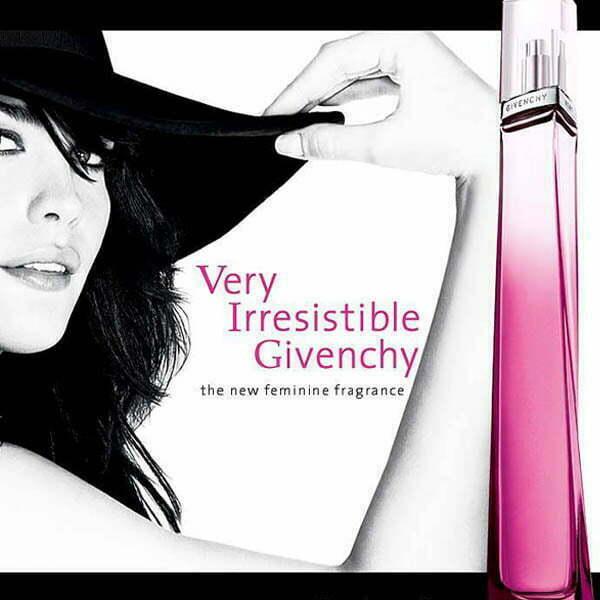 عطر ادکلن جیوانچی وری ایرسیستیبل-Givenchy Very Irresistible