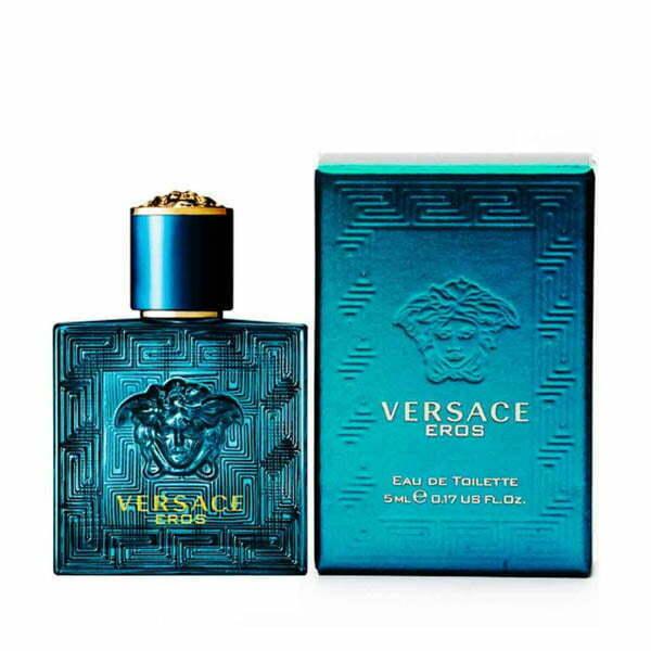عطر ادکلن ورساچه اروس-Versace Eros