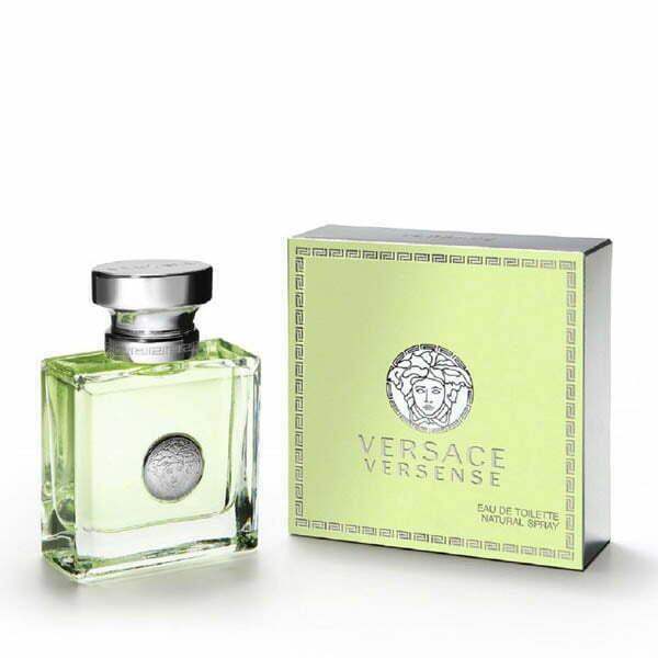عطر ادکلن ورساچه ورسنس-Versace Versenseعطر ادکلن ورساچه ورسنس-Versace Versense
