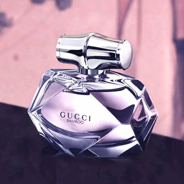 عطر ادکلن گوچی بامبو-Gucci Bamboo