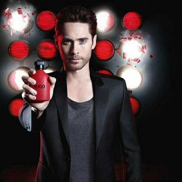 عطر ادکلن هوگو باس رد-قرمز-Hugo Boss Red